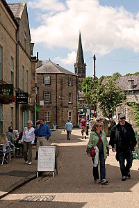 bakewell-town